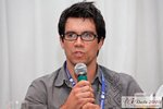 Tai Lopez at the Internet Dating Confernece iDate2010 Beverly Hills Final Panel Beer Session