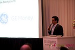 Tai Lopez (CEO of DatingHype) at iDate2011 Los Angeles