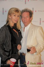 One of the Best iDate Dating Industry Best Parties  at the 2011 Beverly Hills Online Dating Summit and Convention