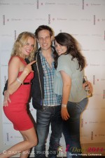 One of the Best iDate Dating Industry Best Parties  at the 2011 Beverly Hills Internet Dating Summit and Convention