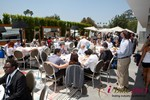 Online Dating Industry Lunch at iDate2011 Beverly Hills