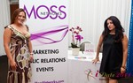 Moss Networks (Exhibitors) at the 2011 Los Angeles Online Dating Summit and Convention