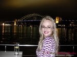 Red Hot Pie Harbour Cruise Party at the November 7-9, 2012 Sydney Asia-Pacific Internet and Mobile Dating Industry Conference