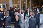 Reception at the January 24, 2012 Internet Dating Industry Awards Ceremony in Miami
