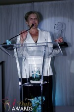 Julie Ferman - Cupid's Coach/eLove - Winner of Best Matchmaker 2012 at the 2011 Miami iDate Awards