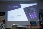 Florian Braunschweig (CTO of Lovoo) at the 9th Annual European iDate Mobile Dating Business Executive Convention and Trade Show