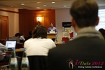 Gunther Egerer  at the 9th Annual European iDate Mobile Dating Business Executive Convention and Trade Show
