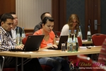 Audience at the September 10-11, 2012 Mobile and Online Dating Industry Conference in Cologne