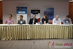 Final Panel  at the September 10-11, 2012 Cologne Euro Internet and Mobile Dating Industry Conference