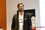 Matt Connoly (CEO of MyLovelyParent) at the 2012 Koln European Mobile and Internet Dating Summit and Convention