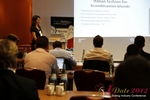 Tanya Fathers (CEO of Dating Factory) at the September 10-11, 2012 Mobile and Online Dating Industry Conference in Koln