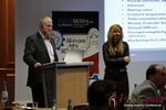 Tim Ford and Monica Whitty at the September 10-11, 2012 Cologne European Online and Mobile Dating Industry Conference