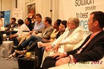 Final Panel of Dating Industry CEOs at the 2012 Online and Mobile Dating Industry Conference in California