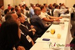 Audience and Beer at the Final Panel at the June 20-22, 2012 L.A. Internet and Mobile Dating Industry Conference