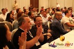 Audience at iDate2012 L.A.