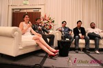 Tanya Fathers (CEO of Dating Factory) on Final Panel at iDate2012 California