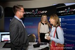 Exhibit Hall at the June 20-22, 2012 Mobile Dating Industry Conference in L.A.