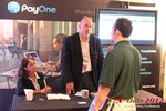 PayOne (Exhibitor) at the June 20-22, 2012 L.A. Online and Mobile Dating Industry Conference