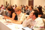 Audience at the 2012 Online and Mobile Dating Industry Conference in California