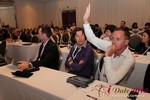 Audience Questions at the 2012 Internet and Mobile Dating Industry Conference in L.A.