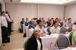 Standing Room Only for a Session at the 2012 L.A. Mobile Dating Summit and Convention