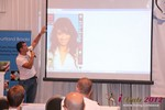Nick Bicanic (Senior Advisor for FlikDate) at the 2012 Online and Mobile Dating Industry Conference in L.A.