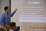 Peter McGreevy covers Laws of SMS Marketing at the June 20-22, 2012 California Internet and Mobile Dating Industry Conference