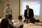 Text2Pay Mobile Payments Session at the June 20-22, 2012 California Internet and Mobile Dating Industry Conference