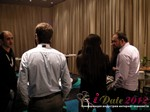Networking at the 2012 Russia Online Dating Industry Conference in Russia
