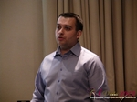 Andrey Shatrov (Андрей Шатров) - WapStart  at the Russia iDate Mobile Dating Business Executive Convention and Trade Show