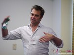Dave Heysen CEO of Oasis and Amor En Linea  at the 2013 Sao Paulo LATAM Dating Summit and Convention