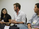 Final Panel at the 2013 Online LATAM & South America Dating Industry Conference in Sao Paulo