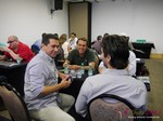 Speed Networking  at the 2013 Online LATAM & South America Dating Industry Conference in Sao Paulo