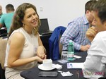 Speed Networking  at the 2013 Internet LATAM & South America Dating Business Conference in Sao Paulo
