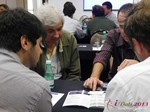 Speed Networking  at the 36th iDate Dating South America Business Conference in Sao Paulo
