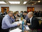 Speed Networking at the 2013 European Union Online Dating Industry Conference in Köln