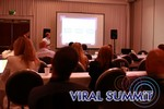 Alex Debelov - CEO of Virool at the June 5-7, 2013 California Online and Mobile Dating Business Conference