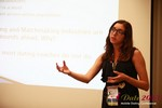 Antonia Geno - IDCA Session at the June 5-7, 2013 California Online and Mobile Dating Business Conference