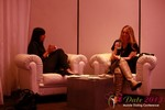 Business Meetings at the 2013 Online and Mobile Dating Business Conference in California