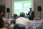Jeremy Musighi - Virurl at the iDate Mobile Dating Business Executive Convention and Trade Show