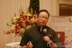 Joe Suzuki - VP of Medley at the 34th Mobile Dating Business Conference in California