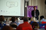 Kevin Hayes - Mobile Dating Marketing Pre-Conference at the 34th iDate Mobile Dating Business Trade Show