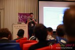 Michael Ludden - Samsung Developers at the 34th Mobile Dating Business Conference in California