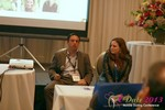 Mobile Dating Focus Group - with Julie Spira at the 2013 Internet and Mobile Dating Business Conference in California