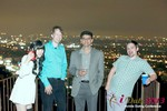ModelPromoter.com and iDate Party at the 2013 Internet and Mobile Dating Business Conference in California
