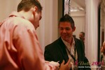 Speed Networking at the June 5-7, 2013 California Online and Mobile Dating Business Conference