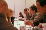 Speed Networking at the 2013 Online and Mobile Dating Business Conference in California