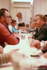 Speed Networking at the 34th iDate2013 California
