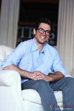 Tai Lopez - CEO of Model Promoter at the 34th Mobile Dating Business Conference in California