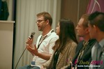 Tom Desaulniers - CEO of Go2Mobi at the June 5-7, 2013 California Online and Mobile Dating Business Conference